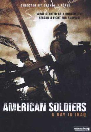 American Soldiers 2005 Dual Audio Movie Download 720p BRRip