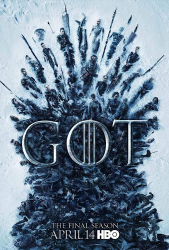 Game of Thrones Temporada 8 (Web-DL 1080p Dual Latino / Ingles)