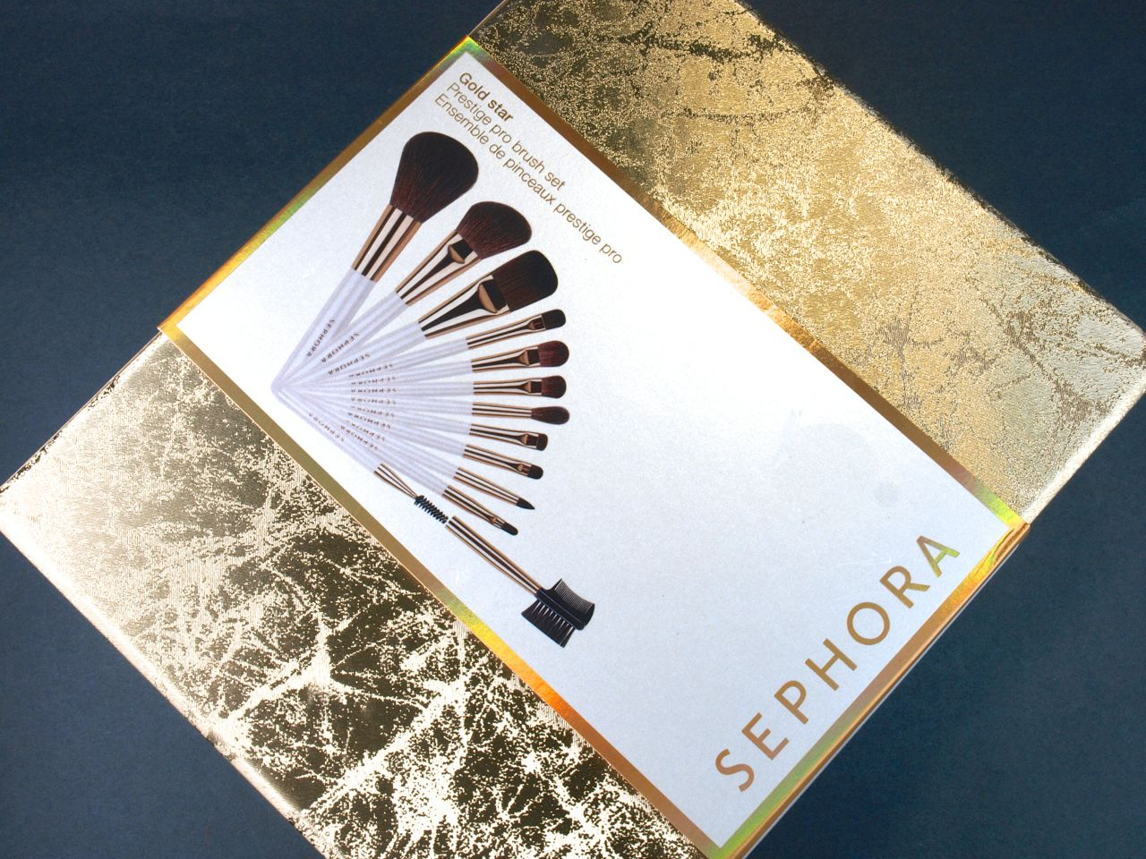 Pro Smudge Brush #11 by Sephora Collection #13