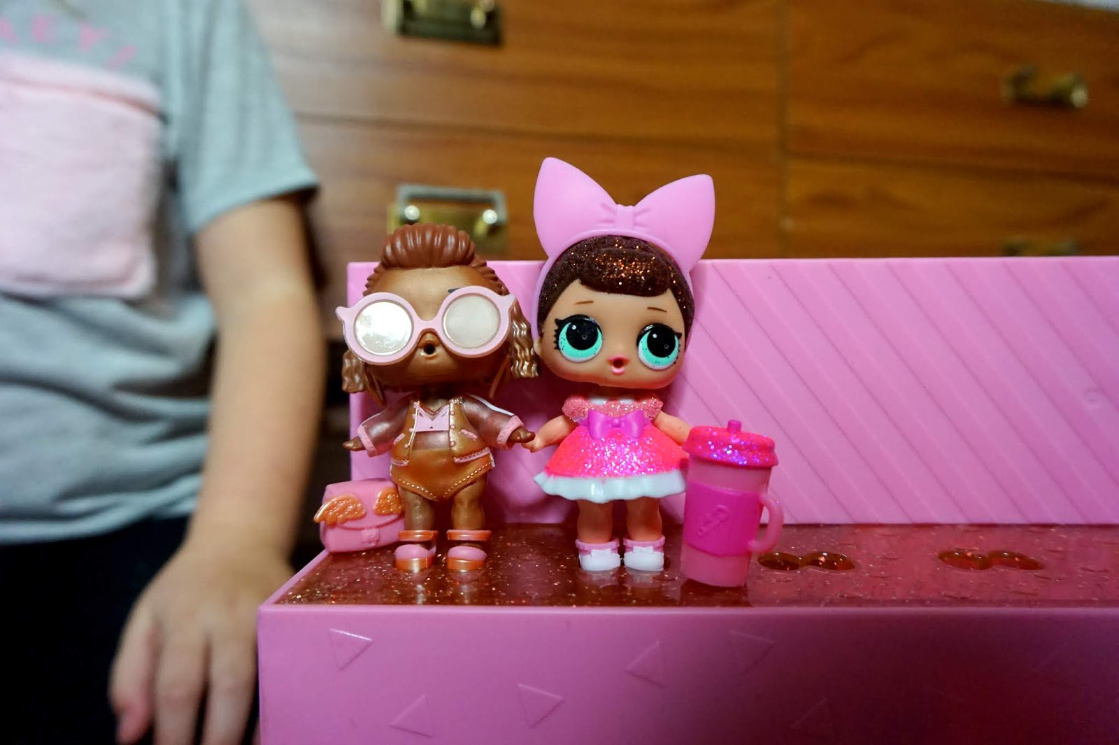 Lol Surprise Pop Up Store 3 In 1 Playset Review Life As Mum