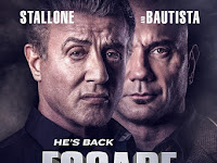 Download Film Escape Plan 2: Hades (2018) Bluray 720p Subtitle Indonesia