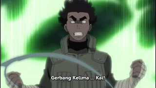 Download Naruto Shippuden: Para Pengejar episode 445 Subtitle Indonesia
