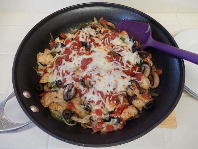 Low Carb Dinner Ideas