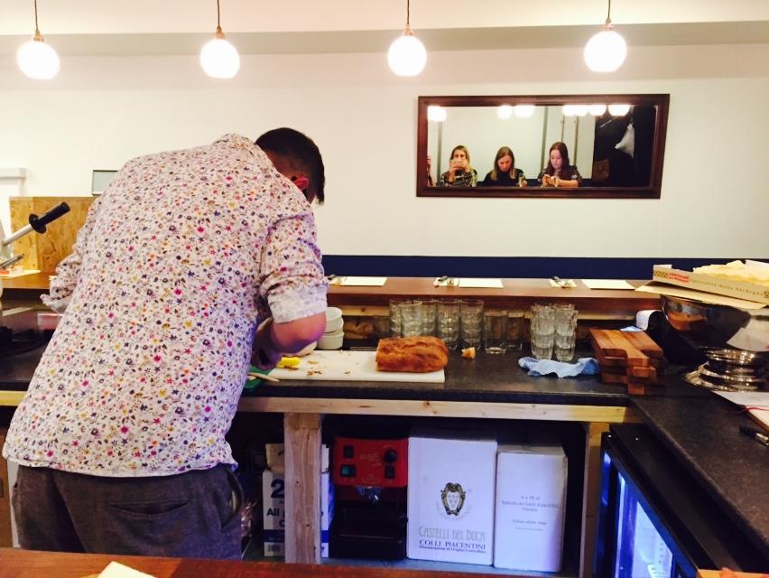 Cin Cin Italian Restaurant, Brighton