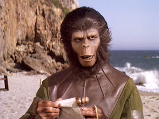Image result for cornelius planet of the apes