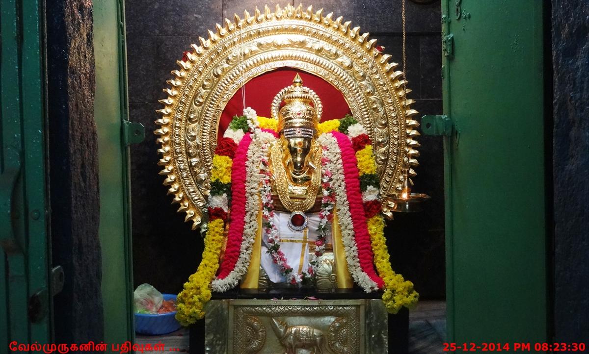Neyveli Sri Selva Vinayagar