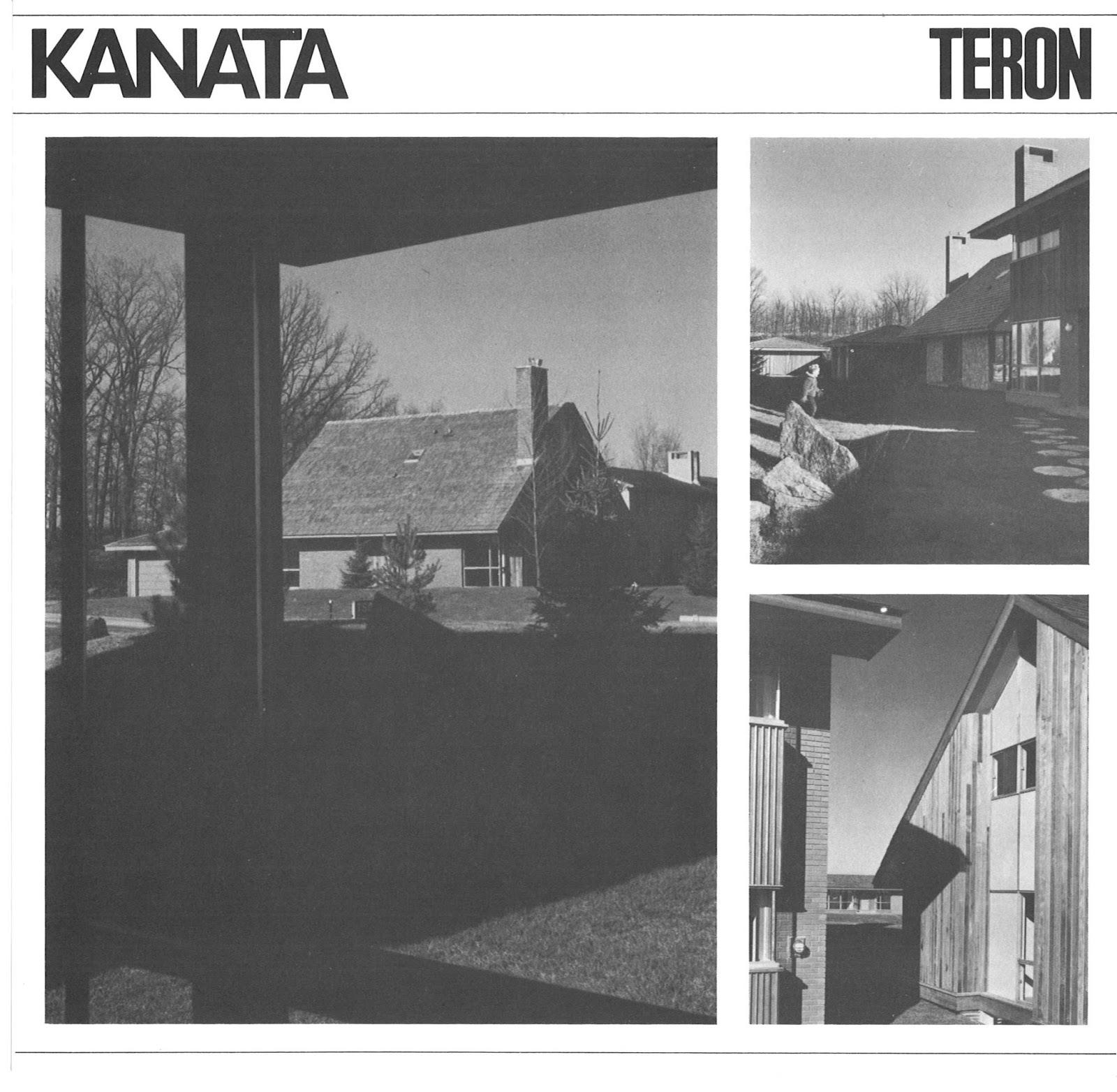 Mid century modern and 1970s era ottawa beaverbrook for Modern house 8 part 6