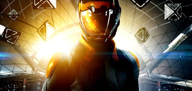 Ender's Game Movie 2013