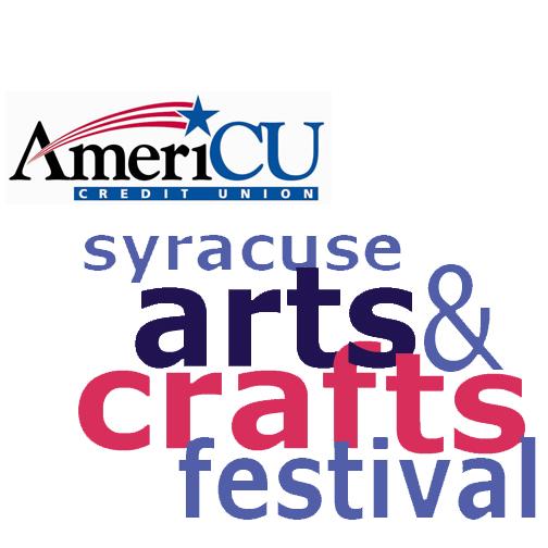 Syracuse Ny Art Crafts Festival