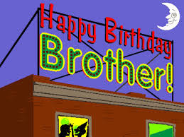 Happy Birthday Wishes Message For A Best Brother