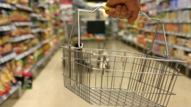 Canasta alimentaria superó los dos millones de bolívares en agosto