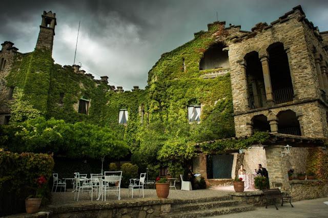 Lugares bonitos para celebrar vuestra boda en Barcelona
