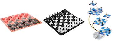 Okinawan fighting art ti checkers chess and 3 d chess - Multilevel chess ...