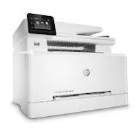 HP Color LaserJet Pro M281fdw Driver