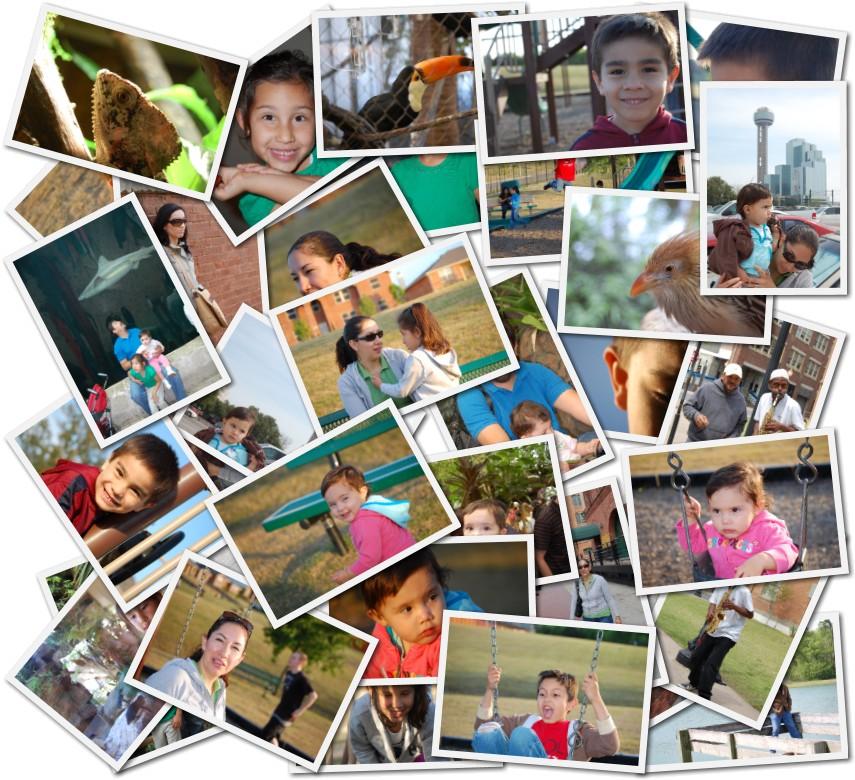 Las mejores APPS para montaje de fotos: collages originales! 27