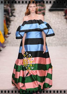 Carolina Herrera rochii de seara la moda in 2019
