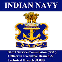 Indian Navy, Nausena Bharti, freejobalert, Sarkari Naukri, Indian Navy Admit Card, Admit Card, indian navy logo