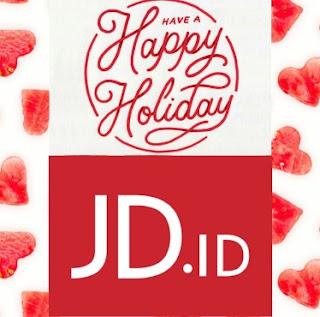 Berlibur Dengan JD Hotel Impian Yang Bisa Membuat Nyaman