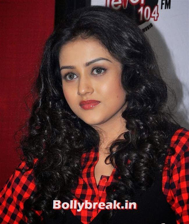 Kaanchi Actress Mishti at Title Track Launch - 7 Pics