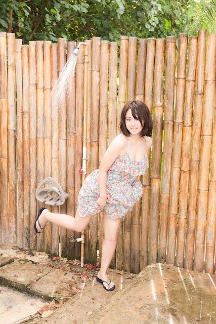 Sayaka Isoyama 磯山さやか Photos Collection