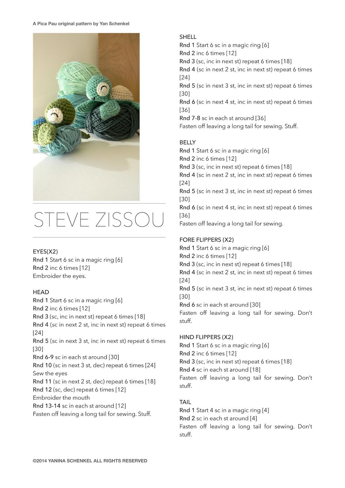 Steve (Zissou)