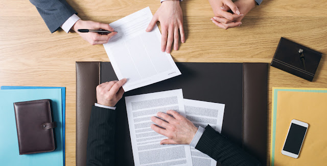 Contoh Surat Perjanjian Kredit Bank Garansi