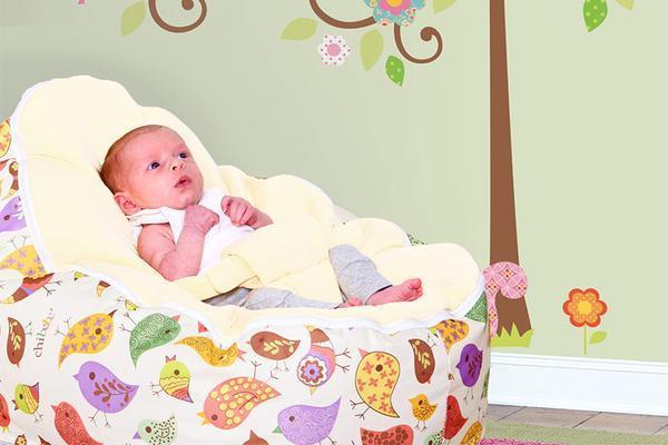 Miraculous The Chibebe Bean Bag Benefits Reported By Parents Creativecarmelina Interior Chair Design Creativecarmelinacom
