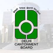 Delhi Cantonment Board Recruitment 2019, Land Surveyor, 02 Posts