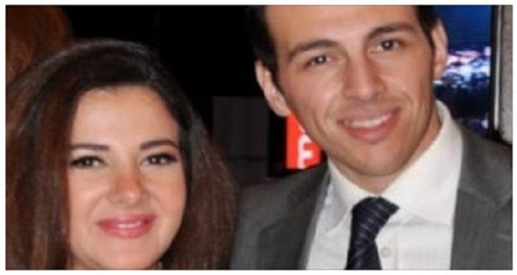 خبر عاجل جدا ومحزن جدا عن زوج الفنانه دنيا سمير غانم