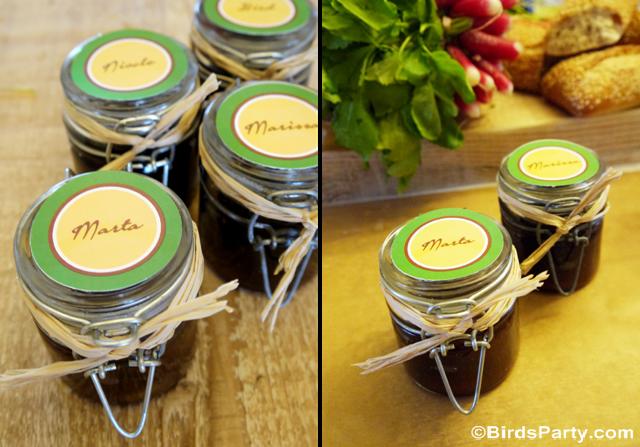 Comment organiser un Fondue Party à la maison | BirdsParty.fr