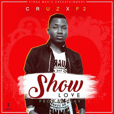 Kings Music's Signee, Cruz, Set to Drop Show Love