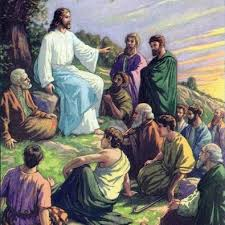 """LỜI SUY NIỆM: """"Thầy nói với anh em là những người đang nghe Thầy đây: hãy  yêu kẻ thù và làm ơn cho kẻ ghét anh em, hãy chúc lành cho kẻ ..."""