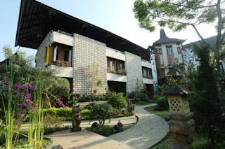 The Village Bumi Kedamaian Bogor