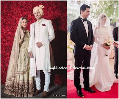 Wedding Asin