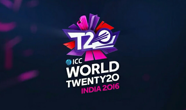 World T20, T20 2016, World T20 2016, T20 World Cup,