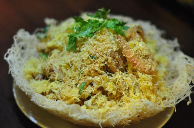 Restoran Mohammad Chow Chinese Muslim Kitchen, Damansara Perdana