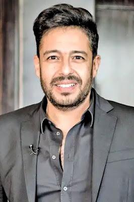 محمد حماقي - Mohamed Hamaki
