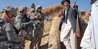 une nouvelle stratégie pour ses troupes en Afghanistan