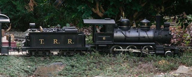 Kevin Strong Garden Railway Basics Book