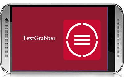 تنزيل TextGrabber  الإصدار الأخير النسخة المدفوعة مجانا