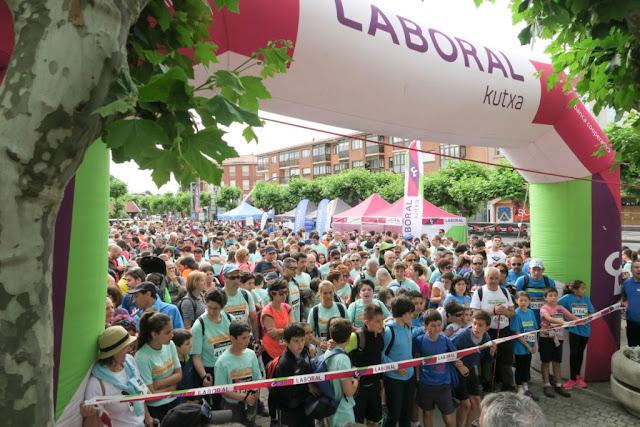 Kosta Trail se disputará el 11 de junio