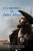 Les brumes de Saint-Malo