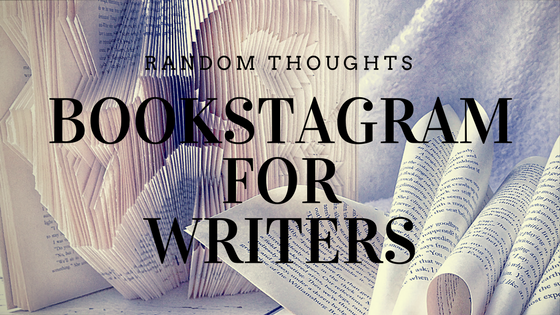Bookstagram for Writers
