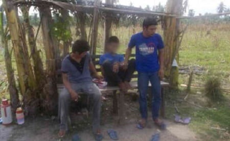 Amil Brothers: Cannibals of Maguindanao