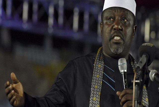 Gov.Rochas Appoinst His Sister As Commissioner For' Happiness And Couples' Fulfillment'