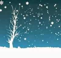 Cara Membuat Efek Salju, Bintang, dan Daun Berjatuhan di Blog