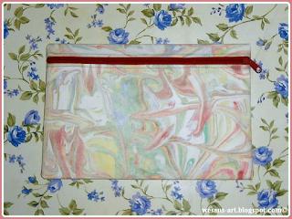 marbledPencilCase 20 wesens-art.blogspot.com