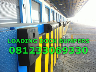 Loading Dock Bumper