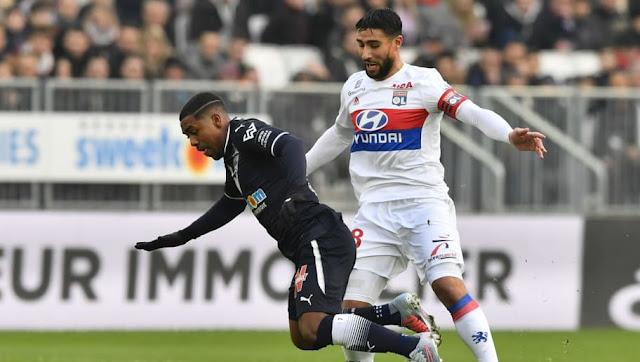 Après Fekir, Liverpool veut une autre star de Ligue 1
