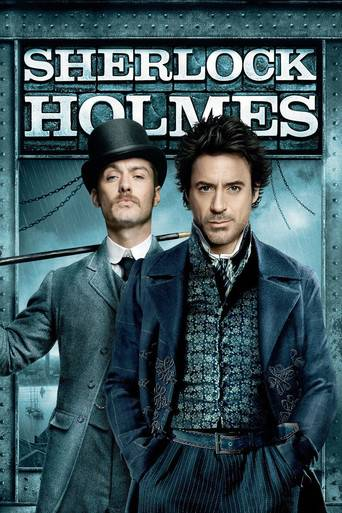 Sherlock Holmes (2009) ταινιες online seires oipeirates greek subs